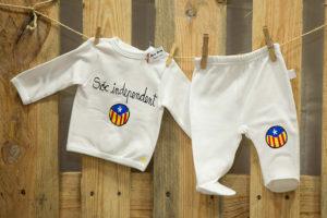 conjunt nadó independent